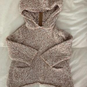 Toddler Girls Zara Sweater